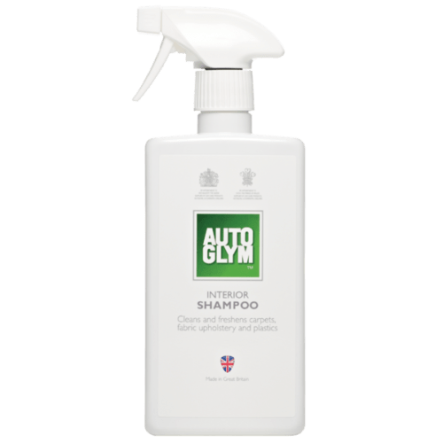 Autoglym Car Interior Upholstery Cleaner 500ml Reeces Auto